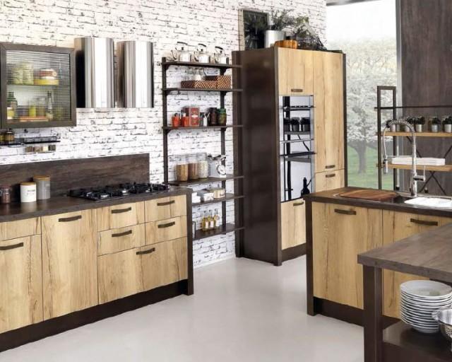 Negozi di cucine padova venezia treviso vendita cucine - Cucine lube treviso ...
